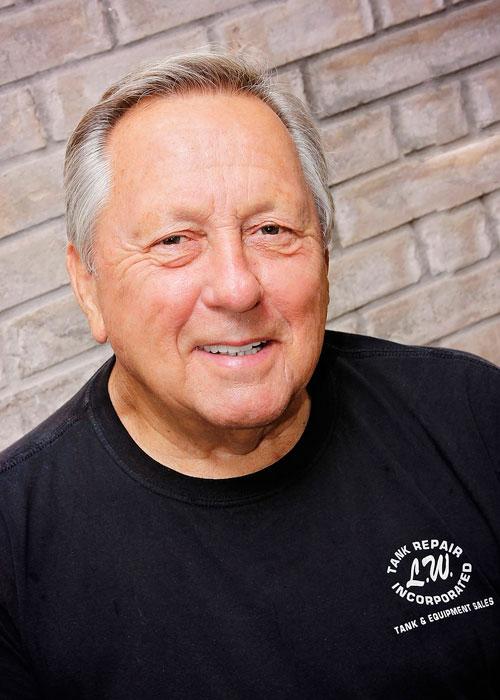 Len Wiersma